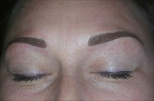 Permanent Makeup Ascot-Permanent Makeup Eyebrows