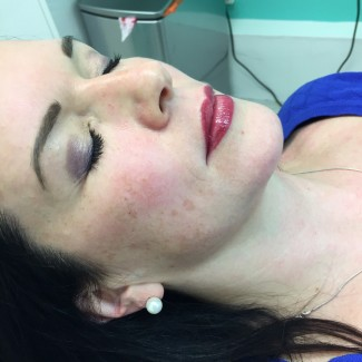 Permanent Makeup Ascot Permanent Eyebrow Treatment